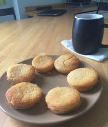 torta morbida cocco e limone (must)